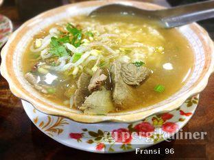 Foto 1 - Makanan di Soto Sedaap Boyolali Hj. Widodo oleh Fransiscus