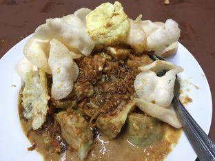 Foto - Makanan(Ketoprak) di Kedai Ibu Djoko oleh Kevin Suryadi