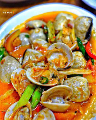 Foto 4 - Makanan di Seafood Station oleh Novi Ps