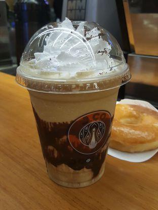 Foto 1 - Makanan di J.CO Donuts & Coffee oleh Stallone Tjia (@Stallonation)