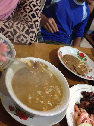 Foto 8 - Makanan di Warung Sate Solo Pak Nardi oleh Almira  Fatimah
