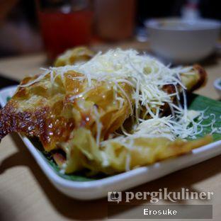Foto 3 - Makanan di Teh Tarik Aceh oleh Erosuke @_erosuke
