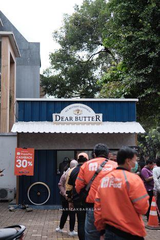 Foto review Dear Butter oleh harizakbaralam 1