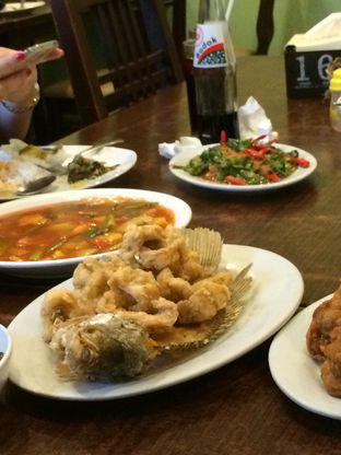 Foto 5 - Makanan(Gurame Asem Manis) di Pandan Bistro oleh Elvira Sutanto