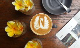 127 Cafe - Kosenda Hotel