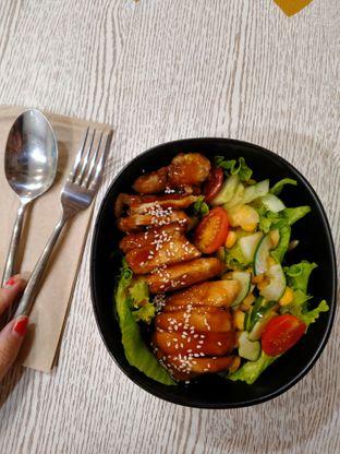 Foto 3 - Makanan di Spinfish Poke House oleh @Itsjusterr