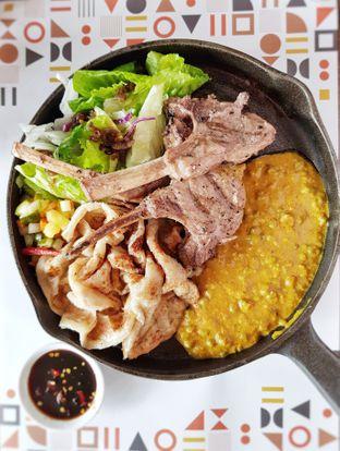 Foto 4 - Makanan(Aceh gule) di Relish Bistro oleh ai
