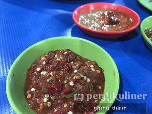 Foto 4 - Makanan di Nasi Uduk Kota Intan (Aweng) oleh Ghina Darin @gnadrn