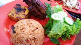 Foto 2 - Makanan di Sambal Khas Karmila oleh Novita Purnamasari