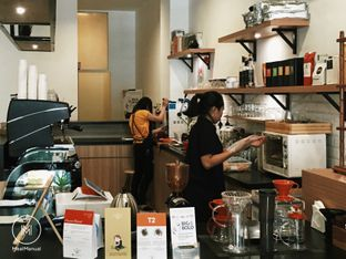 Foto 8 - Interior di Coffeegasm oleh Laurent C (@MealManual)