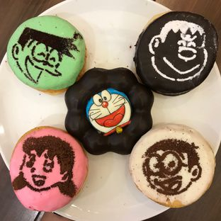 Foto 4 - Makanan di Mister Donut oleh Levina JV (IG : levina_eat )