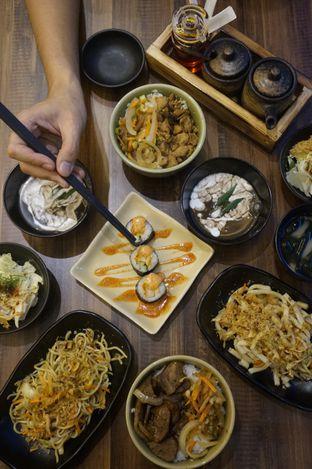 Foto 6 - Makanan di Negiya Express oleh yudistira ishak abrar