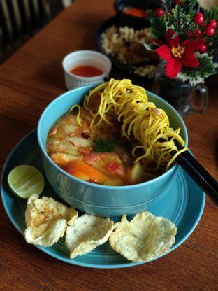 Foto 4 - Makanan di KAJOEMANIS oleh Ika Nurhayati