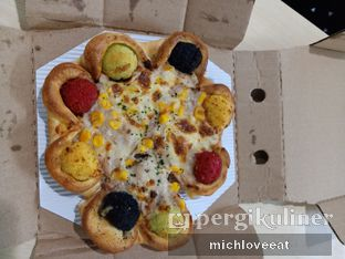 Foto 4 - Makanan di Pizza Hut oleh Mich Love Eat