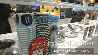 Foto review Aroma Gelato oleh Jakartarandomeats 4