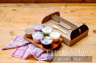 Foto 5 - Makanan di Christy Pudding oleh Jessica Sisy