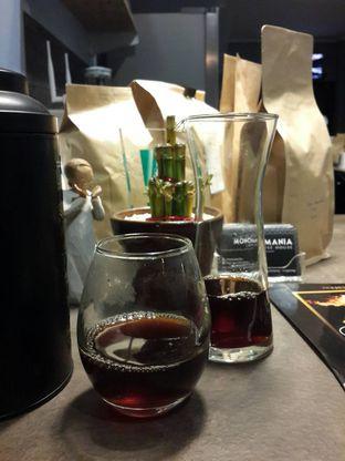 Foto - Makanan(Manual V60) di Monomania Coffee House oleh Devin Dwizantara