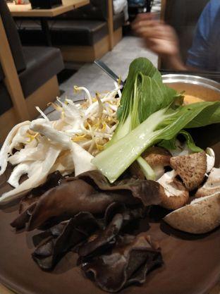 Foto 2 - Makanan di Shaburi Shabu Shabu oleh iqiu Rifqi