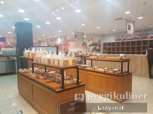 Foto 5 - Interior di Bonjour Bakery oleh Ladyonaf @placetogoandeat