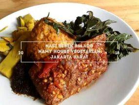 Foto Namy House Vegetarian