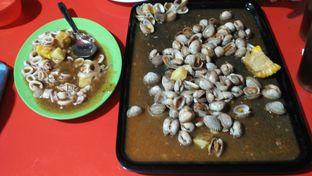Foto review Seafood Kiloan Aisyah oleh Nita Puspita 1