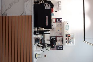 Foto 2 - Interior di Saksama Coffee oleh Della Ayu