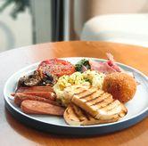 Foto Big breakfast di Coarse & Fine Coffee
