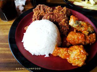 Foto - Makanan di Wingz O Wingz oleh Tristo