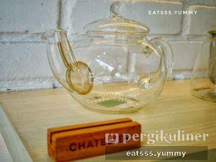 Foto 4 - Interior di Chatelier oleh Yummy Eats