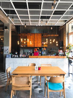 Foto 27 - Interior di Monty's Kitchen & Coffee oleh yudistira ishak abrar