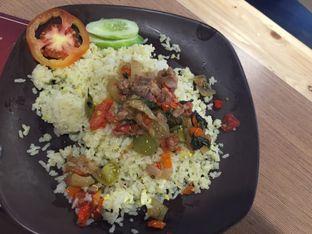 Foto 2 - Makanan di What's Up Cafe oleh Theodora