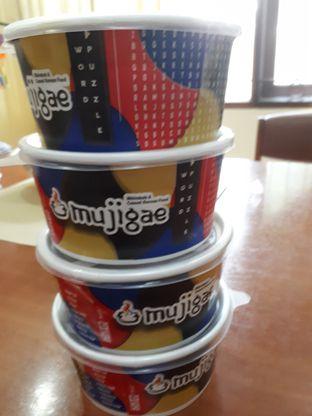Foto 1 - Makanan di Mujigae oleh Alvin Johanes