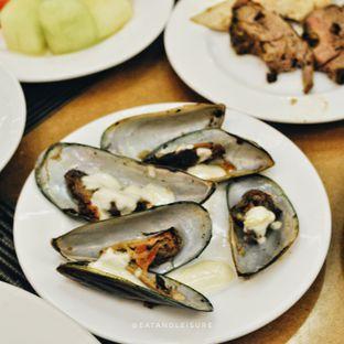 Foto 2 - Makanan di The Square - Hotel Novotel Bandung oleh Eat and Leisure