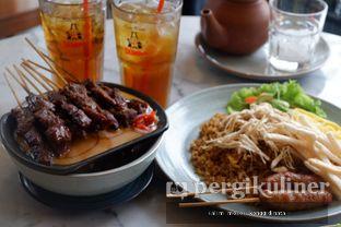 Foto 4 - Makanan di Sate Khas Senayan oleh Oppa Kuliner (@oppakuliner)
