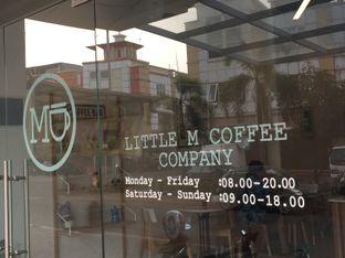Foto 1 - Eksterior di Little M Coffee oleh Ardelia I. Gunawan