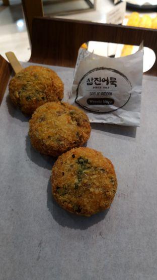 Foto 3 - Makanan di Samjin Amook oleh Chris Chan