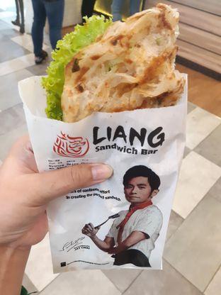 Foto review Liang Sandwich Bar oleh Anggriani Nugraha 1
