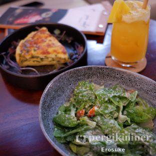 Foto 4 - Makanan di Paris Sorbet oleh Erosuke @_erosuke