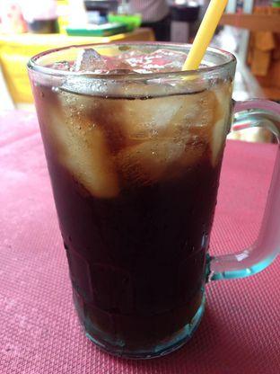Foto 3 - Makanan(Es Liang Teh) di Mie PanPan oleh awakmutukangmakan