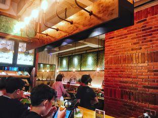 Foto 11 - Interior di NamNam Noodle Bar oleh Astrid Huang | @biteandbrew