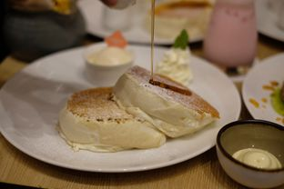 Foto review The Pancake Co. by DORE oleh Nerissa Arviana 1