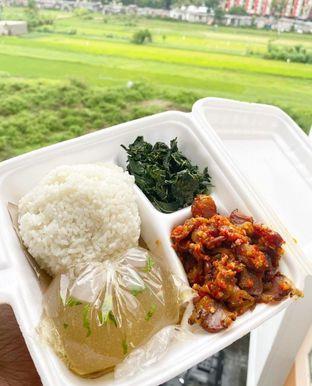 Foto - Makanan di Se'i Sapi Kana oleh angelelylelga