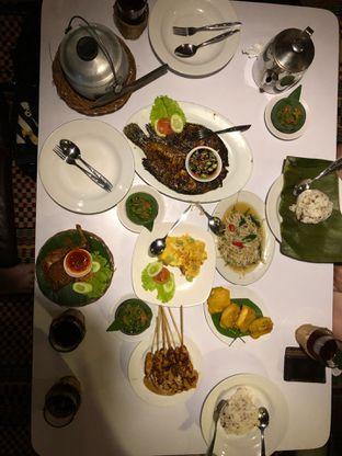 Foto 2 - Makanan di RM Bumi Aki oleh IG @riani_yumzone