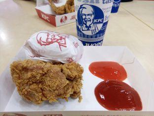 Foto - Makanan di KFC oleh Ratu Aghnia