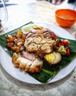 Foto 1 - Makanan di RM Yense oleh Nanakoot