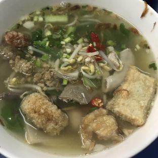 Foto 4 - Makanan di Bakmi Bangka 21 oleh Novi Ps