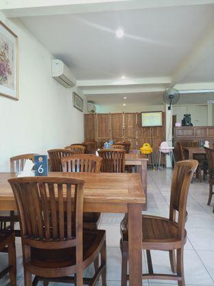 Foto 6 - Interior di Kim Wan oleh Fensi Safan