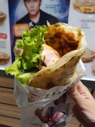 Foto 3 - Makanan di Liang Sandwich Bar oleh BiBu Channel