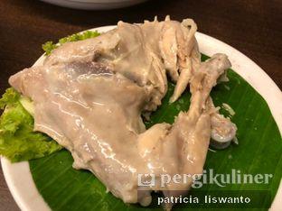 Foto 1 - Makanan(ayam pop) di RM Pagi Sore oleh Patsyy