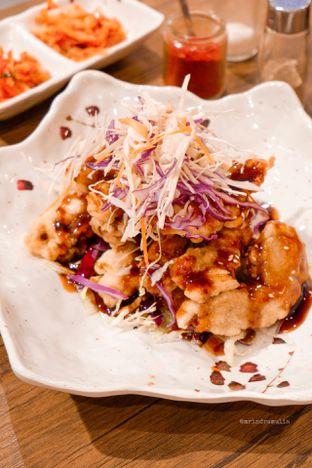 Foto 3 - Makanan di Taeyang Sung oleh Indra Mulia
